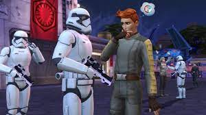 The Sims 4 Star Wars Crack Full PC +CPY Free Download Game