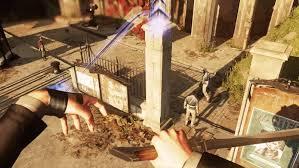 Dishonored 2 v1.77.9 Crack Codex Torrent Free Download Game