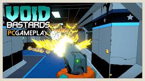 Void Bastards Crack CODEX Torrent Free Download PC Game 2021