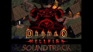 Diablo Hellfire Crack CODEX Torrent Free Download PC Game