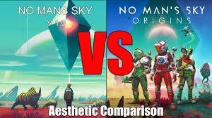 No Mans Sky Origins v3 05 Crack PC Game Free Download Codex