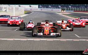 Assetto Corsa Update v1.15 Crack Codex Torrent Free Download Game
