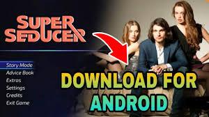 Super Seducer 2 Crack PC +CPY Free Download CODEX Torrent