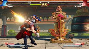 Street Fighter V Deluxe Edition Crack PC +CPY Free Download