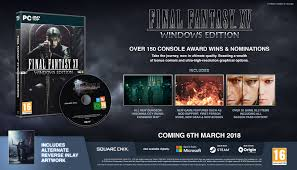 Final Fantasy XV Crack Free Download Full PC +CPY Game 2021