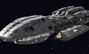 Battlestar Galactica Deadlock Anabasis Crack Full PC Game Download