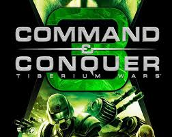 Command and Conquer 3 Tiberium Wars Crack PC +CPY Download