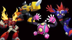 Mega Man 11 Crack Full PC Game Free Download Game 2021
