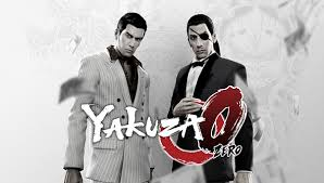 Yakuza 0 Crack Full PC +CPY Game Free Download Full Version Game