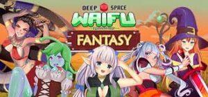 Deep Space Waifu Crack CODEX Torrent Free Download PC +CPY Game