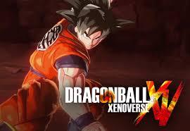 Dragonball Xenoverse Bundle Crack Full PC Game Free Download