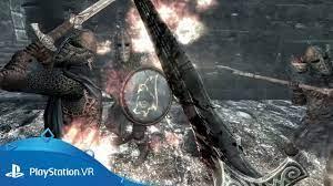 The Elder Scrolls V Skyrim VR Crack Full PC Game CODEX Torrent