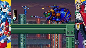 Mega Man X Legacy Collection Crack Free Download PC +CPY Game