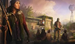Far Cry New Dawn Crack PC +CPY Free Download CODEX Torrent Game