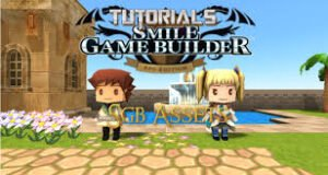 SMILE GAME BUILDER CRACK FREE DOWNLOAAD PC +CPY GAME
