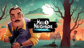 Hello Neighbor Crack CODEX Torrent Free Download Full PC +CPY
