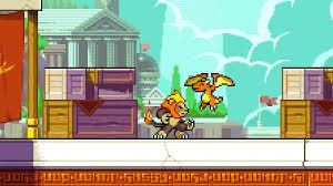 Rivals of Aether Crack CODEX Torrent Free Download PC +CPY Game