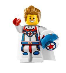 Lego-Minifigure-S7-Daredevil - Stunt
