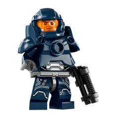 Lego-Minifigure-S7 - Galaxy Patrol - Deep Space
