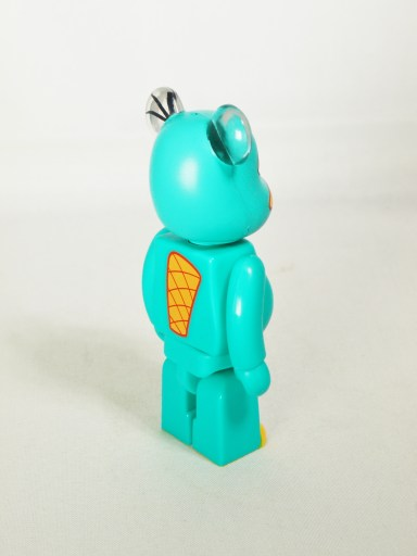 Medicom Toy Bearbrick S26 - Animal - Disney Perry Phineas and Ferb - 06