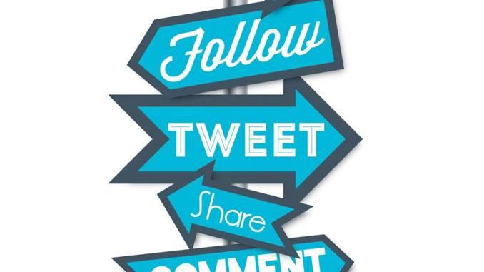 cara promosi di media sosial