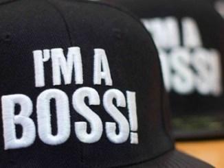 menjadi pengusaha