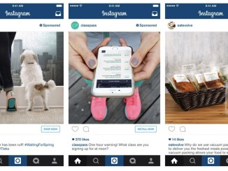 [img.1] Cara Promosi di Instagram