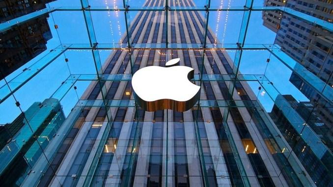[img.1] Strategi Bisnis Perusahaan Apple.Inc