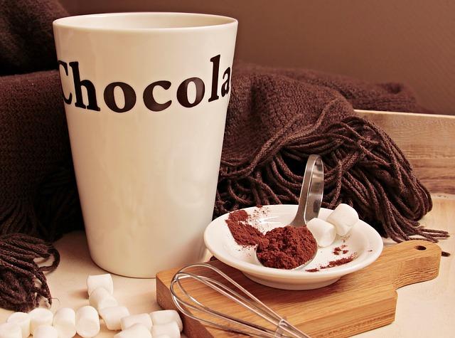 [img.9] Ide Bisnis Minuman Coklat