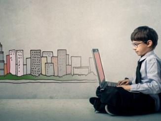 [img.1] Ide Bisnis Rumahan untuk Anak Anda
