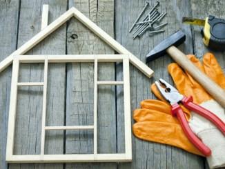 [img.1] Tips Memugar Rumah