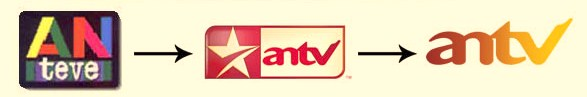 [img.2] Perubahan Logo Perusahaan Indonesia ANTV