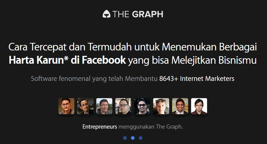 [img.5] Software The Graph