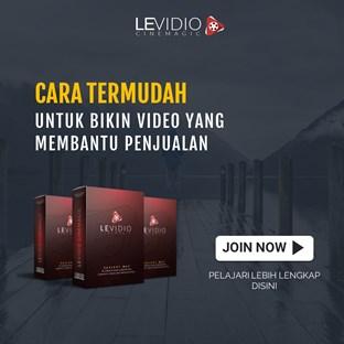 Buat Video Promosi dengan Mudah Menggunaka Power Point Saja!