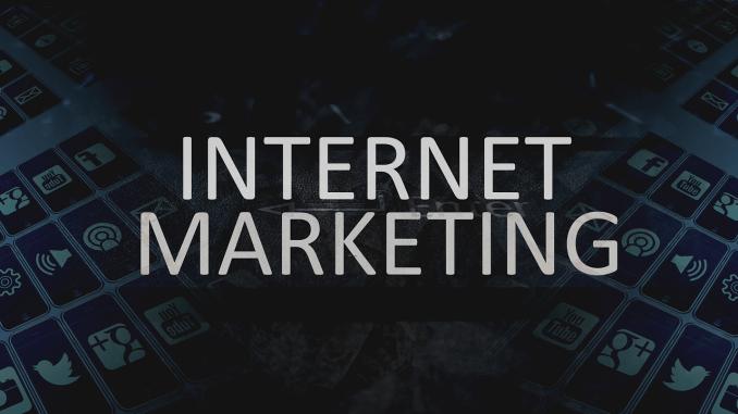 [img.1] Internet Marketing