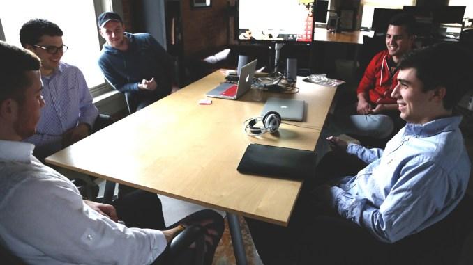 [img.1] Jumlah Tim untuk Startup