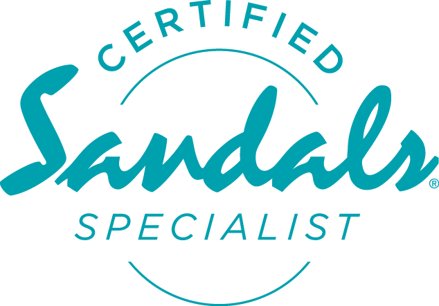 Sandals and Beaches Resorts Certified Specialist