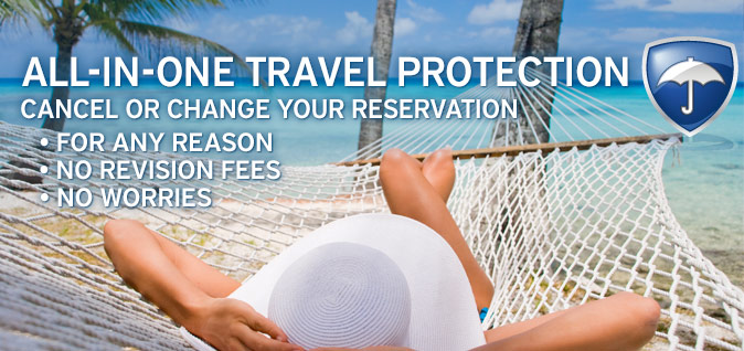 Don't Forget Funjet_all_in_one_travel_protection_Call_Plaza_Vacations_today