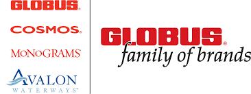 Globus,Cosmos,Monograms & Avalon