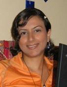 Sanam Dolatshahi