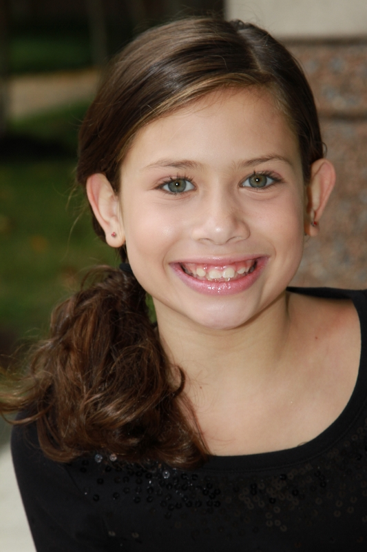 Plaza 7 Talent Childrens Division Modeling Agency And