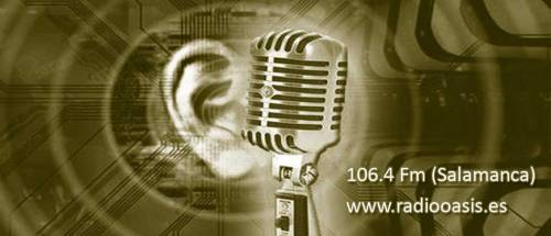 portada radio Oasis