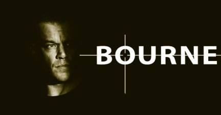 Bourne en su última entrega