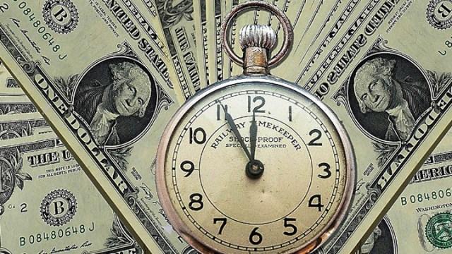 Petróleo, dólar y crash bursátil