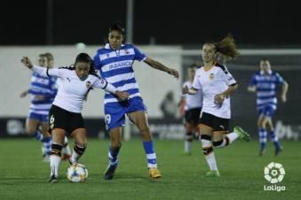 Crónica | El Valencia rescata un punto ante un gran Depor (1-1). Crónica  por Raúl Cosín - Plaza Deportiva