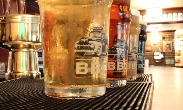 Bogota Beer Company - Chía