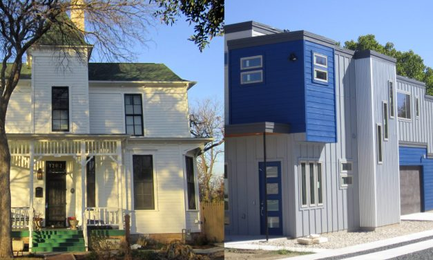 How We Can Stop Building Ugly Architecture