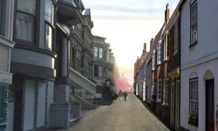 The Amazing Possibilities Of Narrowing Our Streets