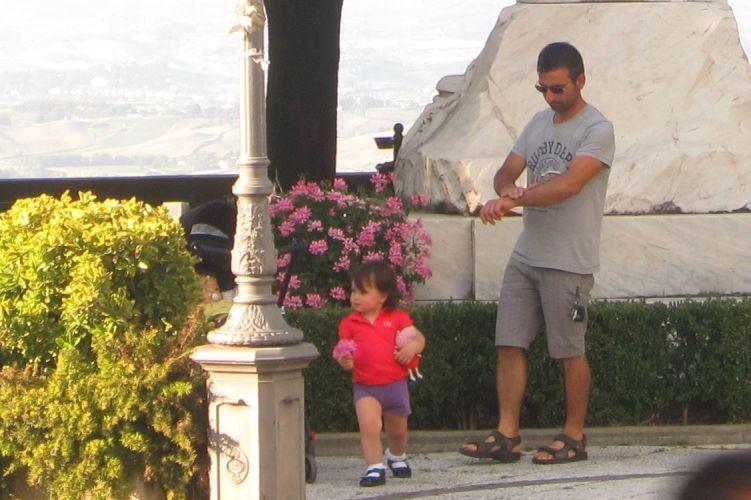 Italian child