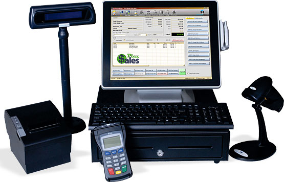 Point Of Sale Systems ST Louis MO